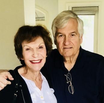 Mike & Barbara