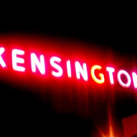 Kensington-landscape